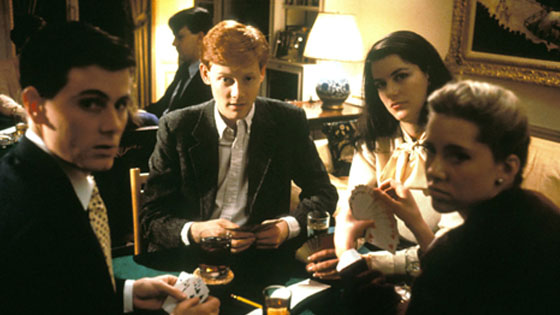 Just Added: METROPOLITAN (with special guest WHIT STILLMAN)!