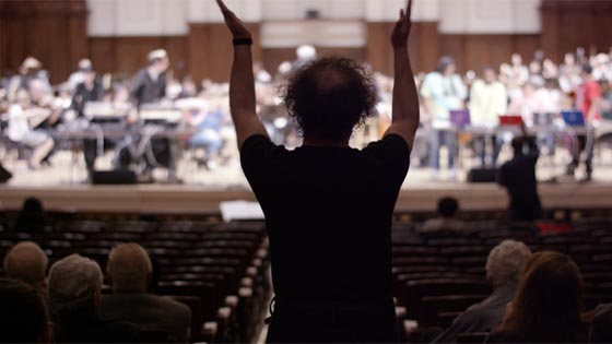 Just Announced! SYMPHONY IN D Premiere